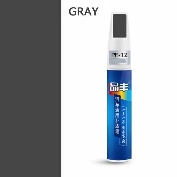 Car Mending Fill Paint Pen Tool Professional Applicator Waterproof Touch Up