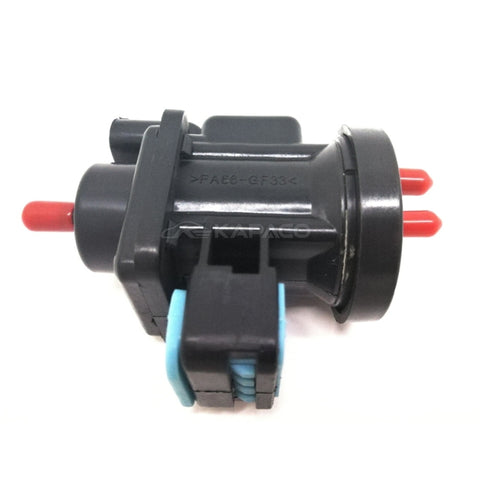 Vacuum Pressure Converter Valve Pressure Regulator Fit Mercedes-Benz