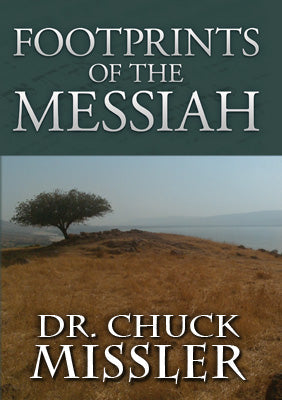 Footprints of the Messiah - Book