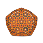 Bitcoin Mandala Bean Bag Chair Cover