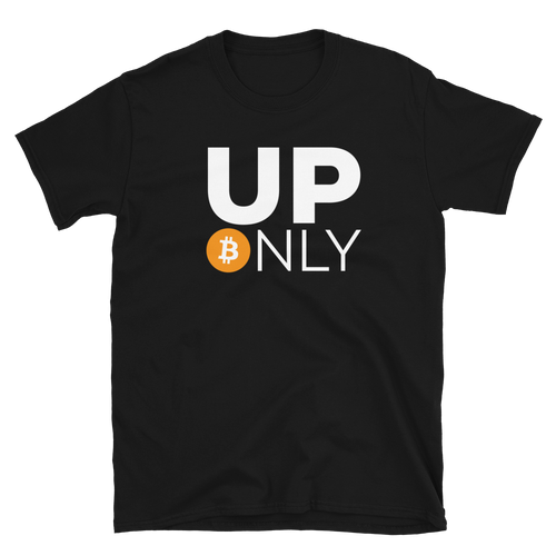 Up Only - Bitcoin