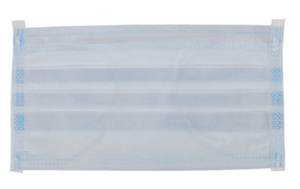 3-Ply Face Mask (Disposable) Level 3 ASTM