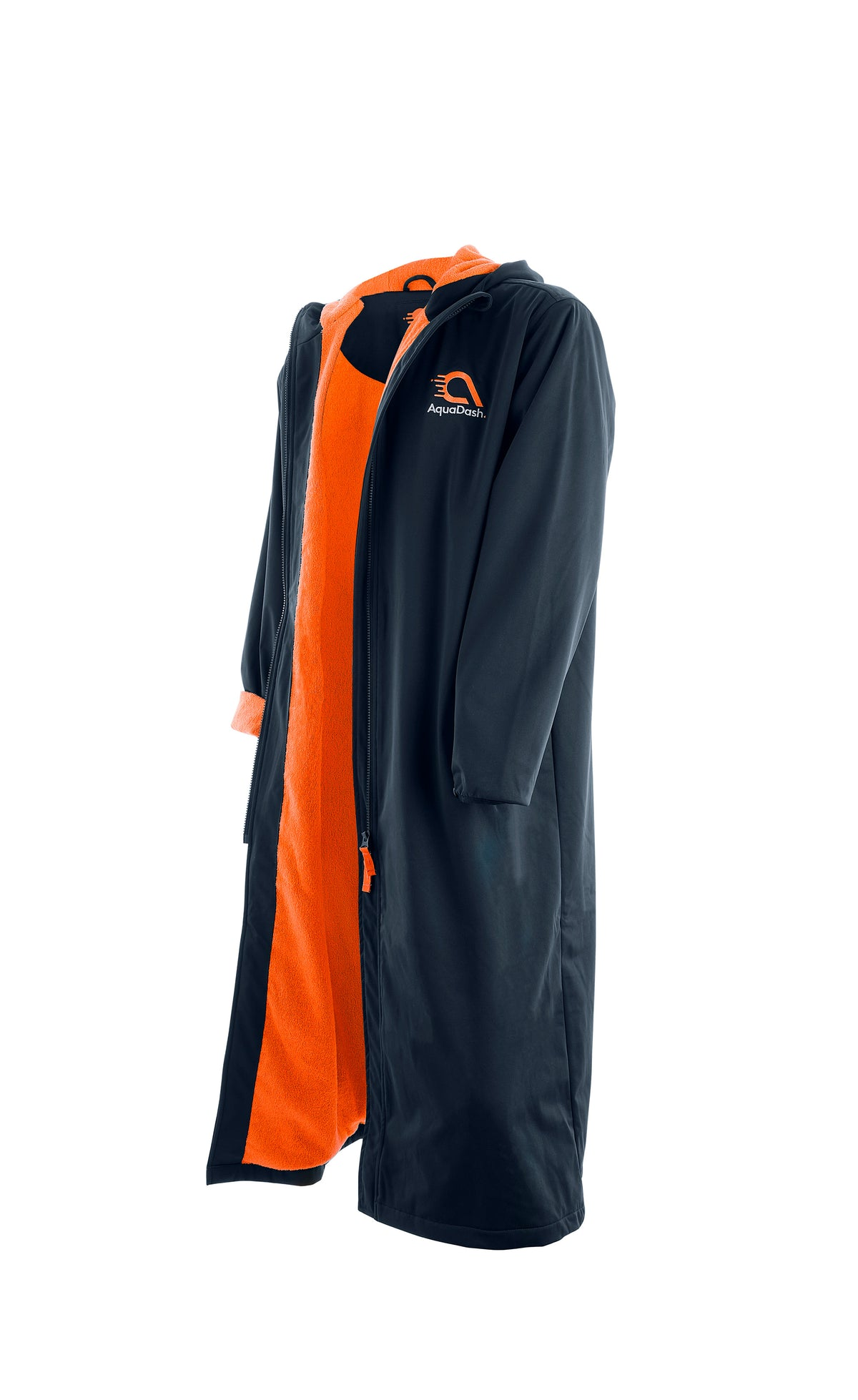 AquaDash SUSTAINABLE Swim Parka for Adults