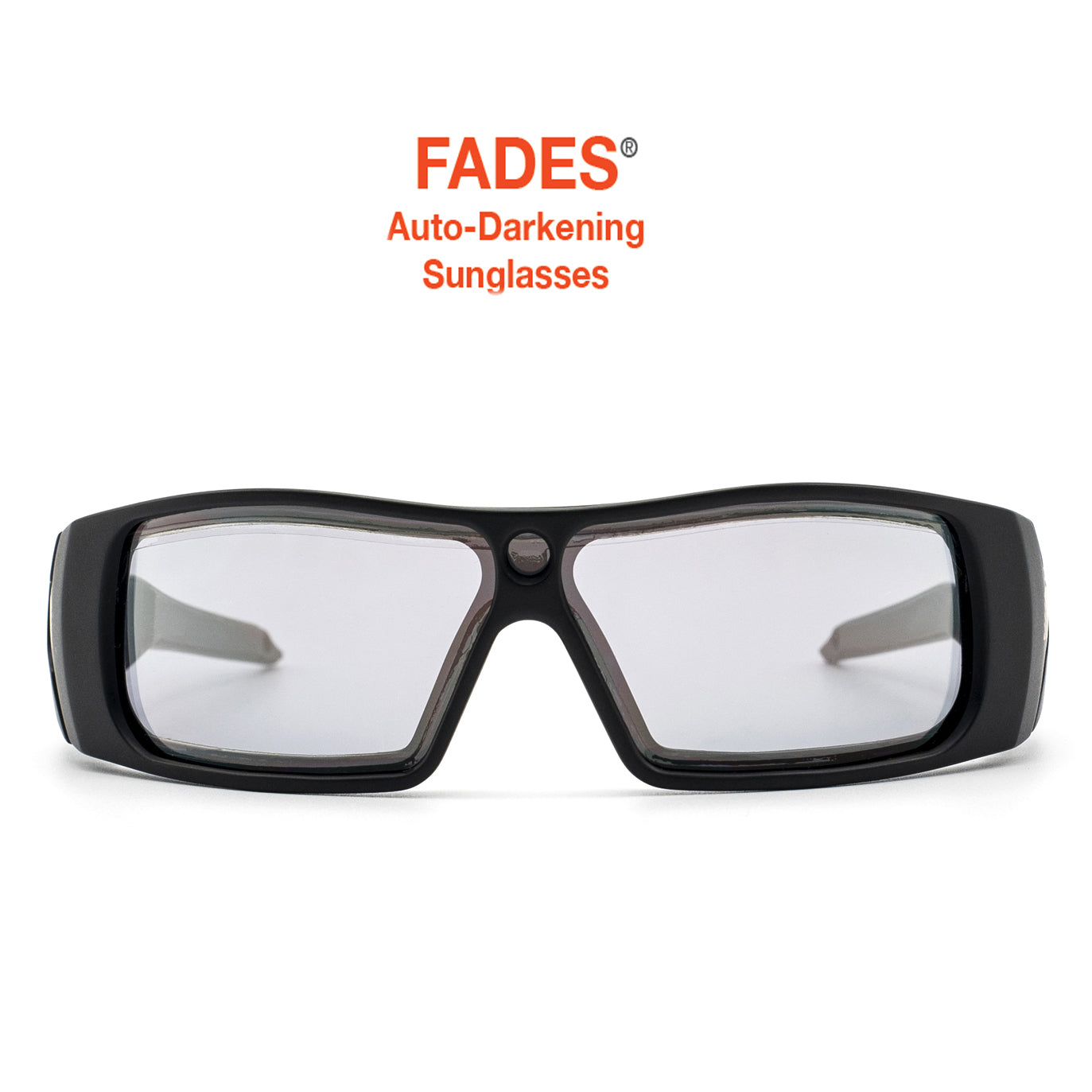 Fades Professional Golf Sunglasses