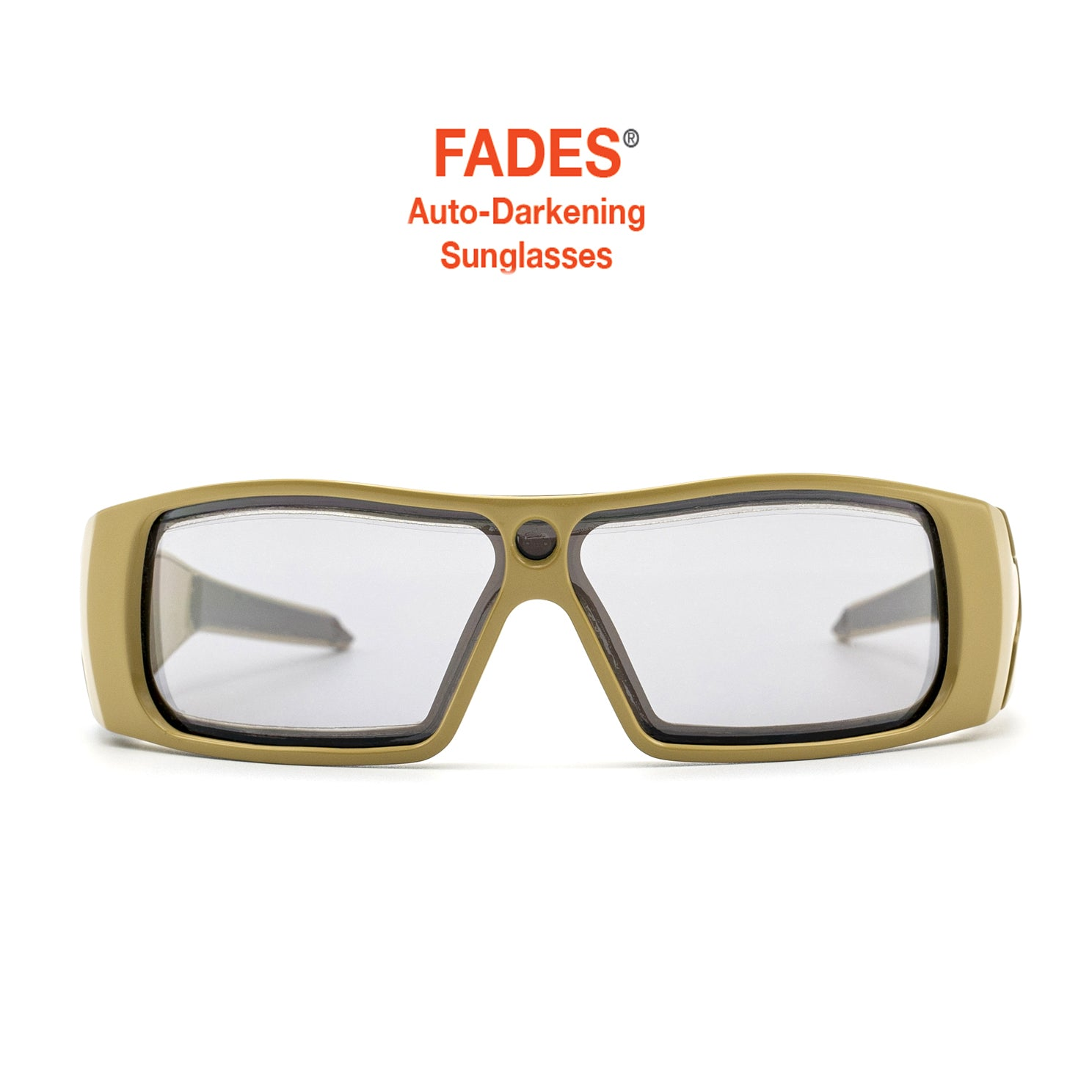 Fades Professional Mountaineering  Sunglasses
