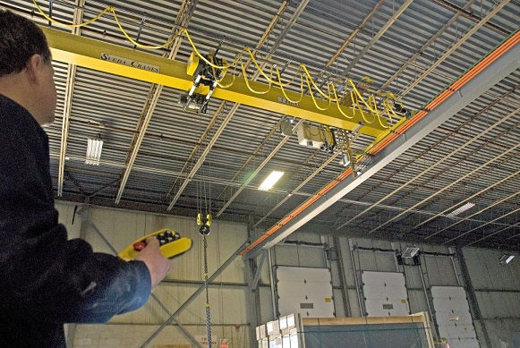 Top Hoist Purchasing Mistakes to Avoid