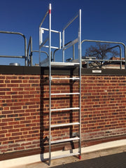 Ladders Inspectioned