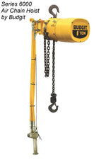Chain Hoists by Budgit Hoist