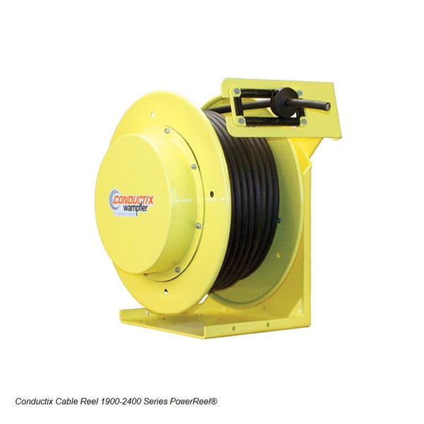 Cable Reels by Conductix