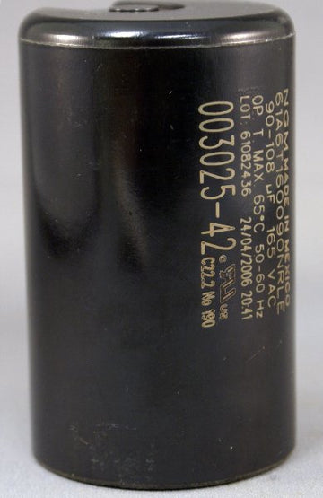 JL810-6 CAPACITOR- Discontinued Part, Limited Quantity in stock