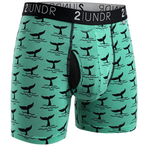 2UNDR Swing Shift Boxer