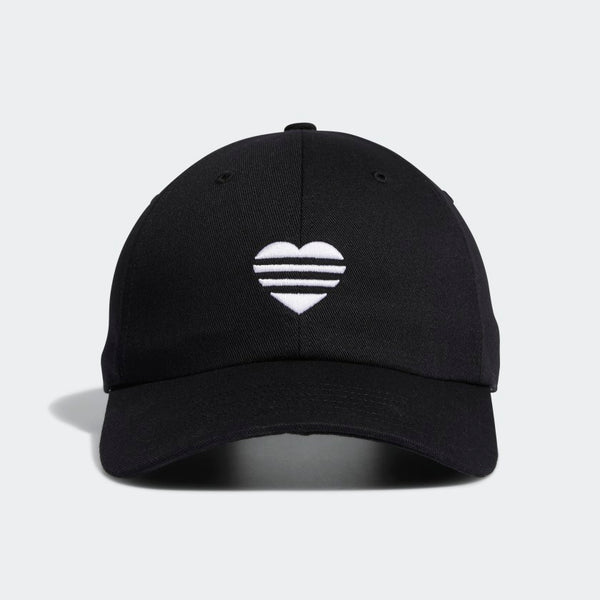 Adidas Women's Three Stripes Heart Hat