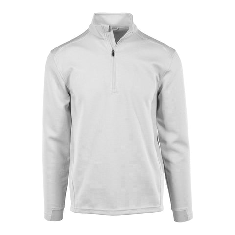 Levelwear Austin Quarter-Zip with SGCC Logo