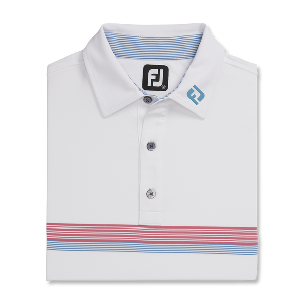 FootJoy Lisle Chestband Self Collar