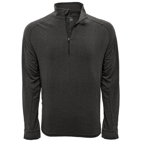 Levelwear Peak Quarter-Zip with SGCC Logo