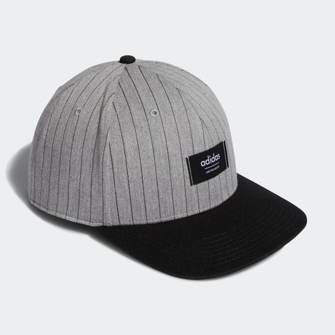 Adidas Men's Pinstripe Hat