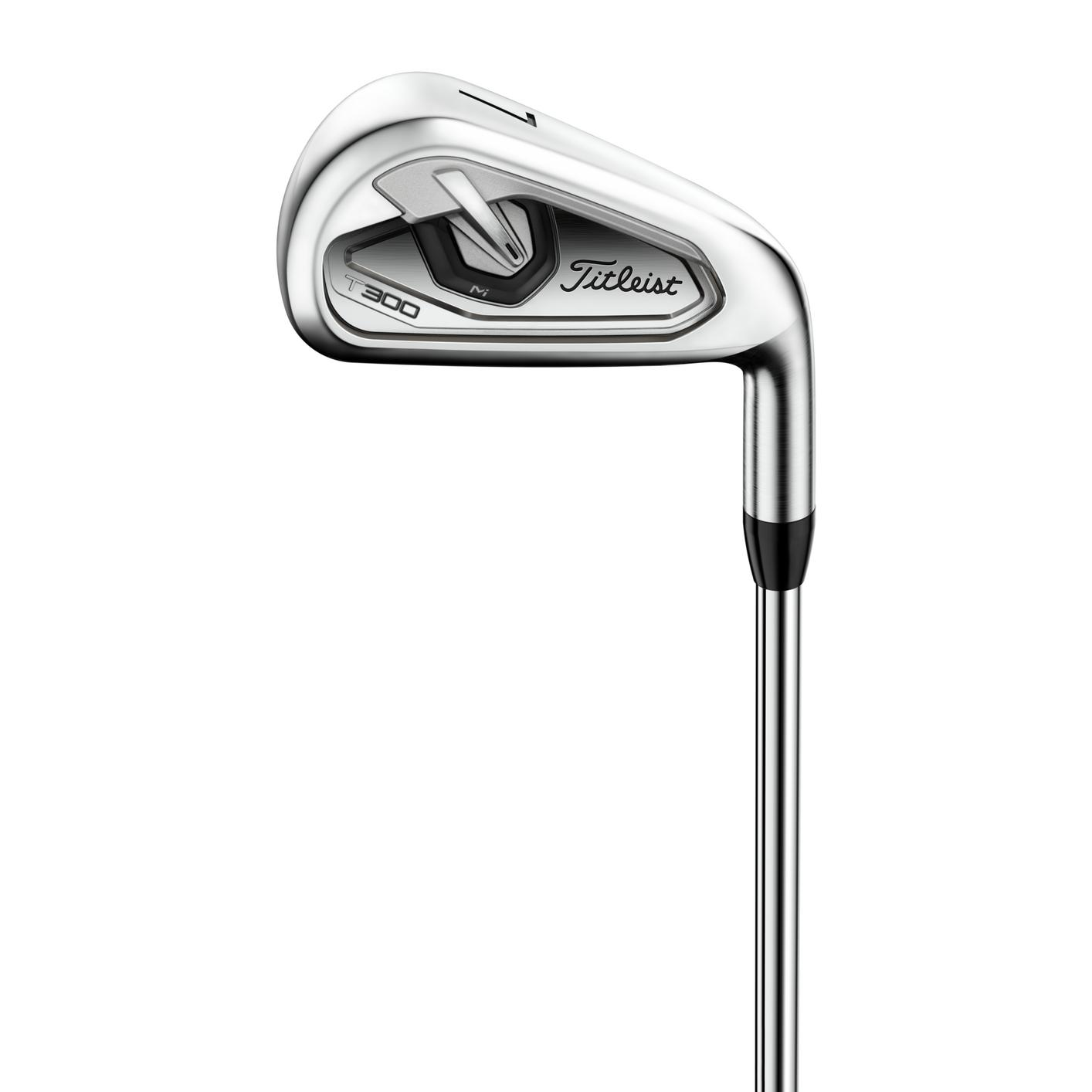 Titleist T300 Irons 4-P