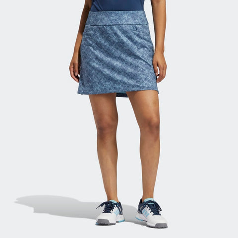Adidas Ultimate365 Primegreen Printed Skort