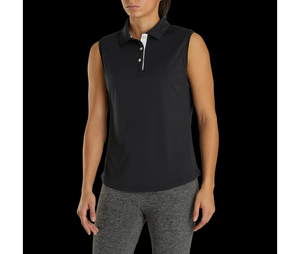 Footjoy ProDry Interlock Sleeveless Shirt