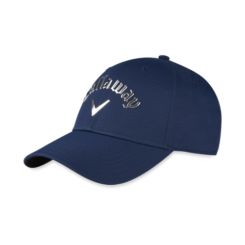 Callaway Men's Liquid Metal Hat - Multiple Colours