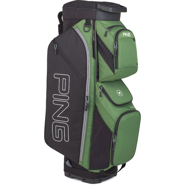 Ping Traverse Cart Bag with SGCC Logo