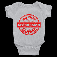 Load image into Gallery viewer, DND My Dreams Infant Bodysuit
