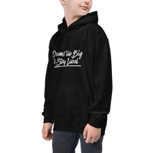 Load image into Gallery viewer, Dreams Kids Hoodie
