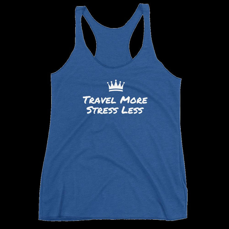 Stress Less Women&