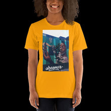 Load image into Gallery viewer, Dreamer Short-Sleeve Unisex T-Shirt