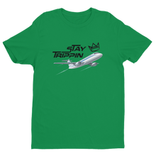 Load image into Gallery viewer, Stay Trippin Short Sleeve T-shirt