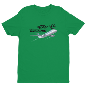 Stay Trippin Short Sleeve T-shirt