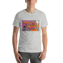 Load image into Gallery viewer, Popular Loner Graphic Short-Sleeve Unisex T-Shirt