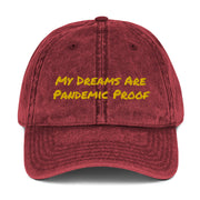 Pandemic Proof Cap