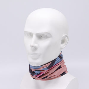Cycling Triangle Sport Scarf Ice Fabric Riding Bike Scarves Breathable Bandanas Face Mask Running Headband