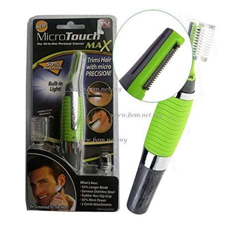 Men's multifunctional trimmer Hair nose hair Eyebrow construction