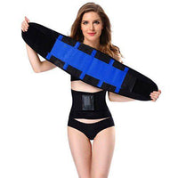 ZT55 Women Body Shaping Belly Belt