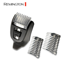 Remington electric nose hair trimmer antibacterial hygiene vertical blade