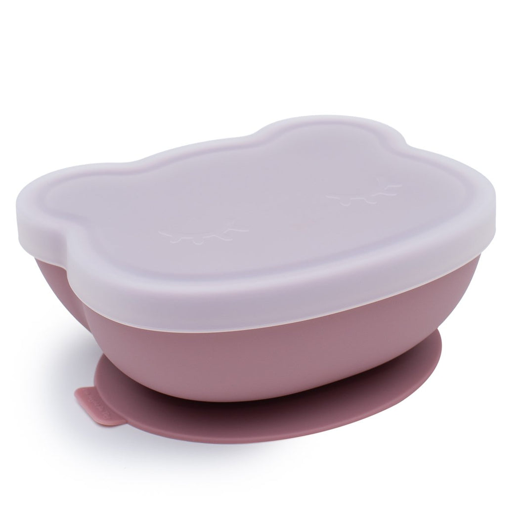 Stickie Bowl - Dusty Rose