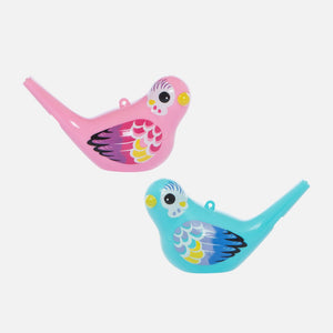 Chirpy Bird Whistle