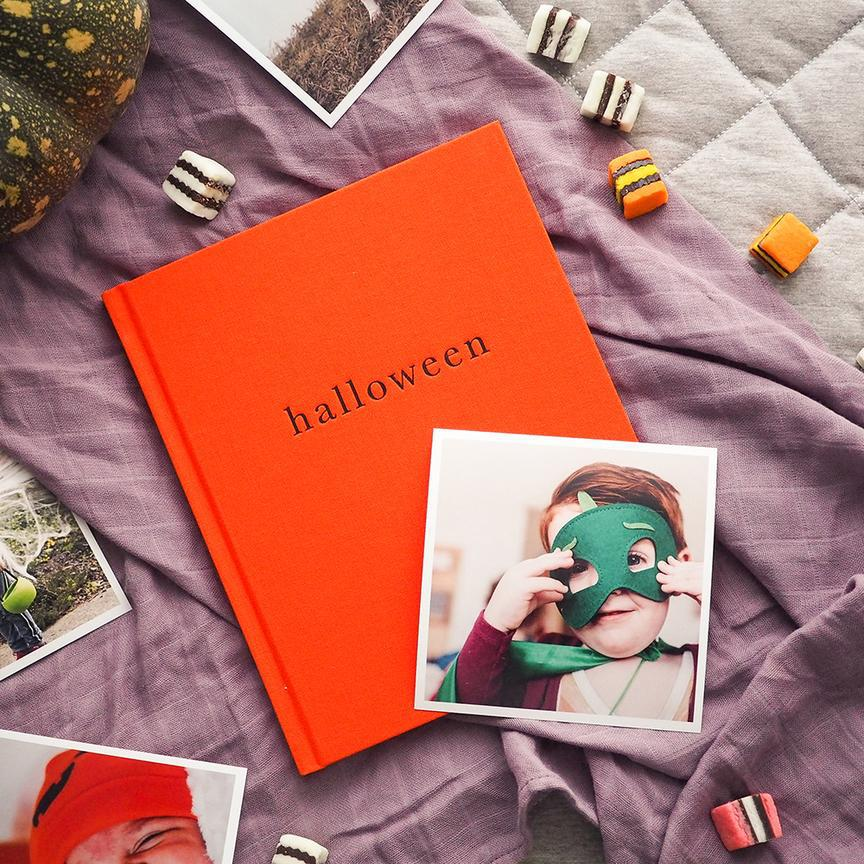 Halloween - Our Halloween Book