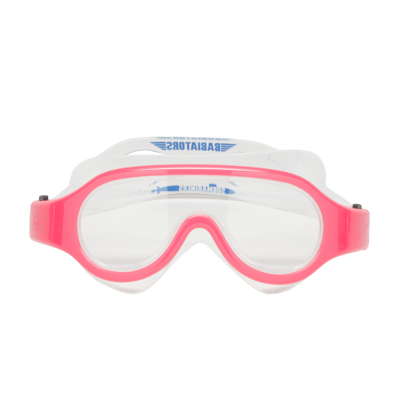 Submariners Kids Swim Goggles - Popstar Pink