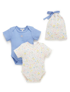 2-Pack Bodysuit Gift Pack