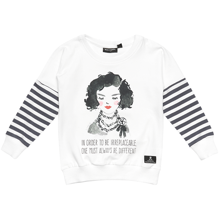 Coco Long-Sleeve T-Shirt