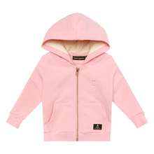 Load image into Gallery viewer, Pink Fairy Wing Hoodie (Girls)