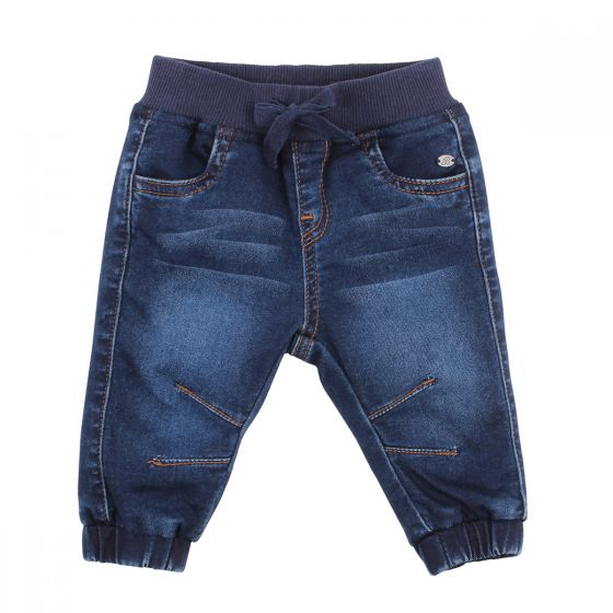 Knit Denim Pants (Boys)