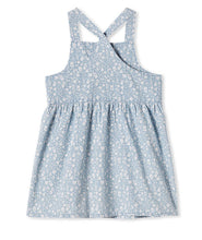 Load image into Gallery viewer, Denim Dress (Girls 8-12)
