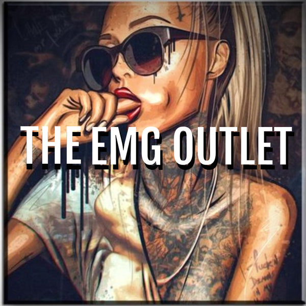 The EMG outlet