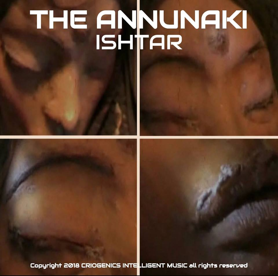 """ISHTAR"" By TheAnnunaki digital download track"