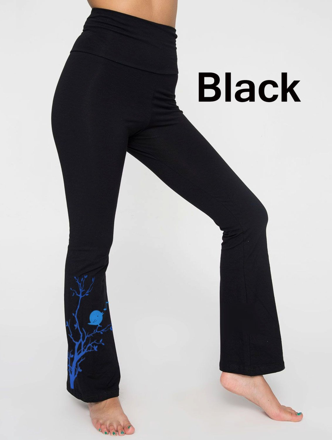 Songbird Yoga pants