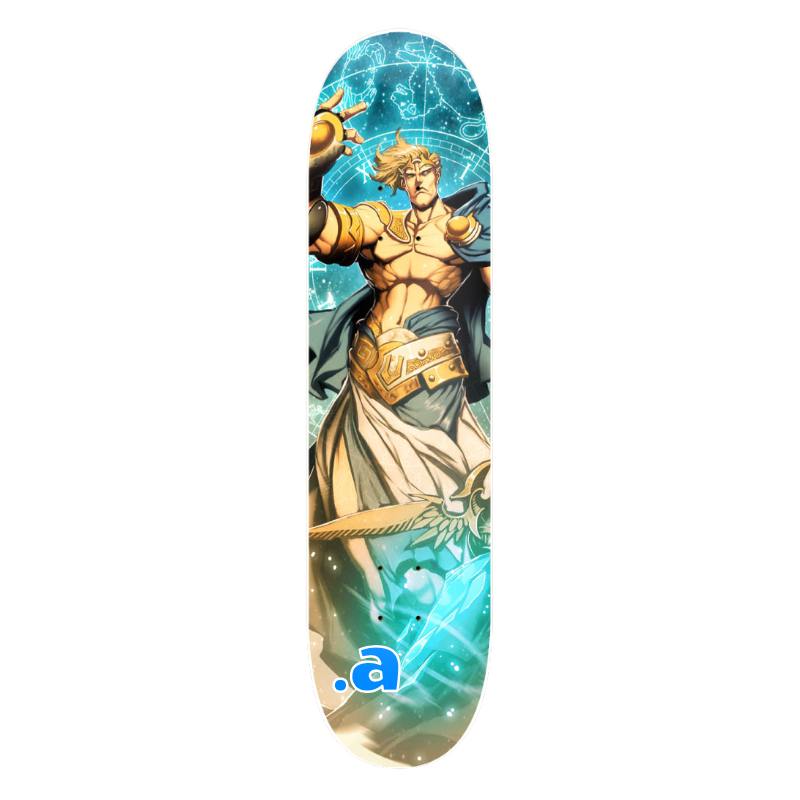 ANNU - COSMOSIS PRO DECK (COS-1)